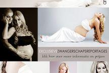 Zwangerschap Reportages / Zwangerschapsreportages, Foto reportages Zwangerschap, Maternity Photography