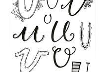 Planner ♥ / Wzorki, ozdoby, challenge... Pamiętnik Podróżnika ♡