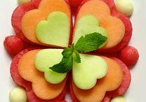 frutta creazioni