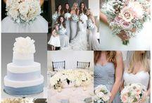 Wedding Alice Elwes and Matt Lazenby / ideas for the wedding