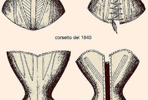 19c. construction, details, patterns