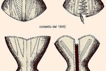 19c. construction, details, patterns