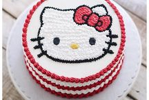 kity cake