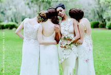 wedding / by Dieuwertje Bravenboer