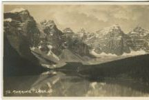 Canada in Postcards