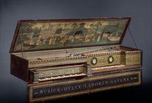 Hangszerek - musical instruments