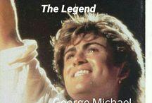 ♫ George Michael ♫
