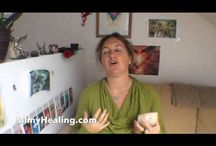 Guidance from the Angels / Weekly and Monthly Readings  Guidance from the Angels channelled by Caroline from Palmy Healing