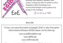 EoE awareness. For my little minion.