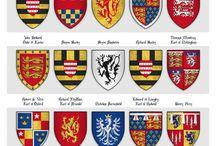 Bretonnia/Heraldry