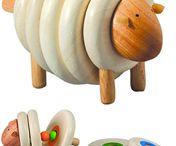 gifts for kids? / by Teddie Boyett