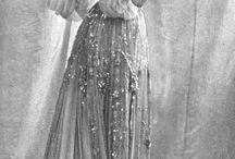Historian dresses
