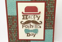 CTMH Cards / Inspiration from other talented crafters!