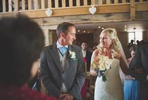 Fiona Curry Flowers at Bury Court Barn