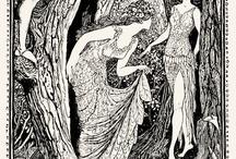 fairy talesque