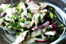 Inspiring Keto Recipes - Mains / main dish ideas - curated for a ketogenic diet #keto