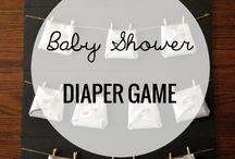 Baby Shower Inspiration & Gifts / Celebrate the upcoming new arrival and shower mum-to-be with one of our unique presents.