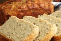 Breads and Rolls / Breads, Rolls, Sourdough and yeast, gluten-free options