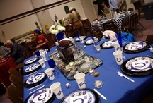 Colts Parties
