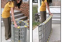 Ramps / All types of Ramps for wheelchair users to make the home safer and easier to navigate.