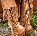 Boots I ❤️
