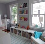 Aubrey's room / by Reva Hunt