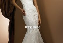 Wedding Dresses / Clothing