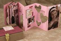 Love in a Box of Paper by: Kay Williamson February 2013 issue
