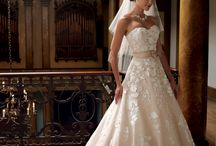 Wedding  / Wedding dress