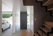 Corridoio & Garage