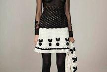 Special crochet