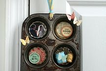 DIY Gifts / by Kelly Waggoner