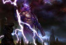 ⛈THUNDERFUCK⛈ / Gloryhammers and ThunderX!!!