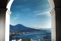 Naples & Italy