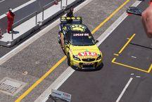 V8 Supercars Sydney NRMA 500 / A selection of photos from the recent Sydney NRMA 500
