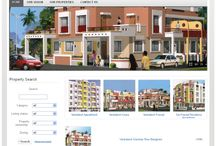 webpages / design of web pages