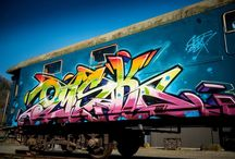 Graffiti Ideas