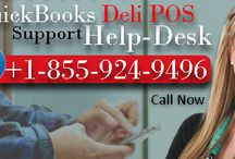 QuickBooks Point Of Solutions / Diagnose any technical issues or errors instantly and get complete solution for Quickbook Point of Sale for desktop, mobile or other devices just by a phone call. Dial today +1-855-924-9496 QuickBook Customer Support Help-Desk number.