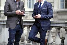 Men's style inspo