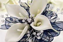 Prom corsage/bout. / by Taylor Gregory