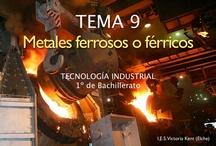 Tecnologia Industrial 1oBach