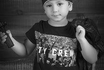 Fotografías de niños / Preciosas fotografías de niños realizadas en el estudio de fotografía de Jose Ortega fotógrafos en Málaga
