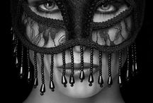 Cool masks / by quattrophinia
