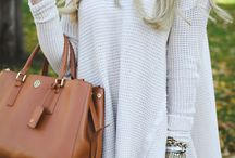 Outfits and style