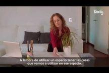 VIDEOS DE ORGANIZACIÓN