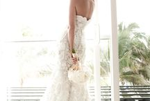 Brides / by Monica Shuppe