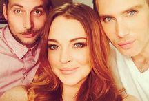 Lindsay Lohan / Lindsay a její krása