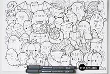 Doodles Idea