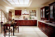 Luxury Italian Kitchen Design Is Very Famous