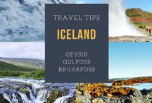 Iceland Roadtrip Inspiration